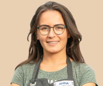 Taarten bakken met Anna van Heel Holland Bakt op tulpenbelevingsveld