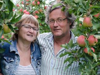 Appels van Dekker zijn extra lekker