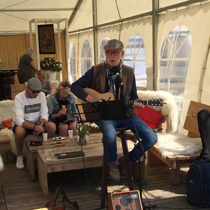 Optredens Henk Smit en ZoZo