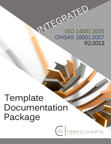 How to Use the R2/14001/OHSAS Integrated Documentation Templates