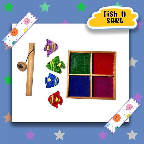 Fish n Sort