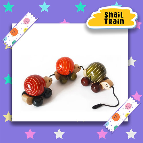 Snail Train