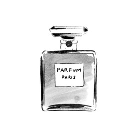 Black & White Style Parfum