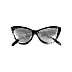Black & White Style Sunglasses