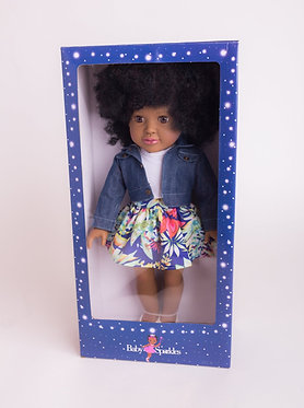 Baby Sparkles Doll