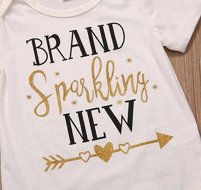 Baby Sparkles Monthly Essentials
