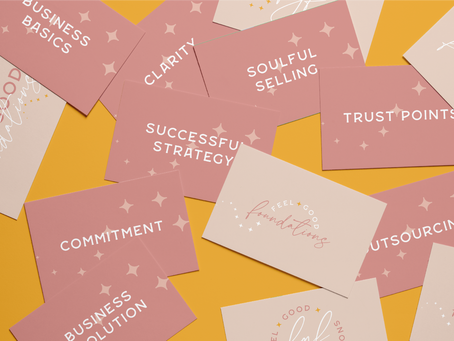 How to make the most of your benefits - Feel Good Foundations