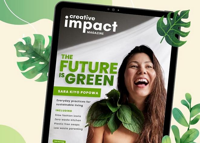 Creative Impact Co