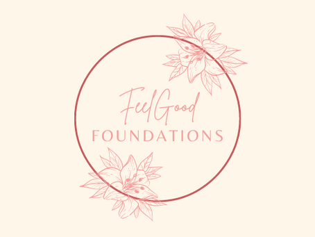 8 Week Programme Pilot - Feel Good Foundations