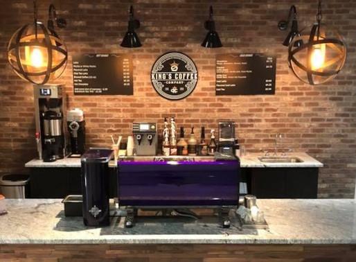 4 keys to a successful church café