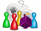 Gaming Camp Icon