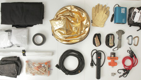 "The Cinematographer's ""Necessity Kit"" – PART 1: Grip & Electric"