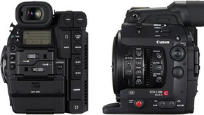 Canon C300 MKII Review: Part 1