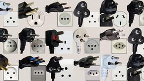International Plug Types