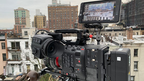 In-Depth with the C500 MKII: Part 3