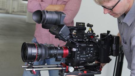 Behind the Lens: Canon Cine-Servo 17-120