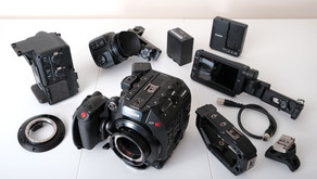 In-Depth with the C500 MKII: Part 1