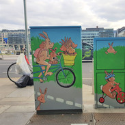 Dublin City Project for Velocity