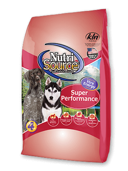 Nutri Source Super Performance