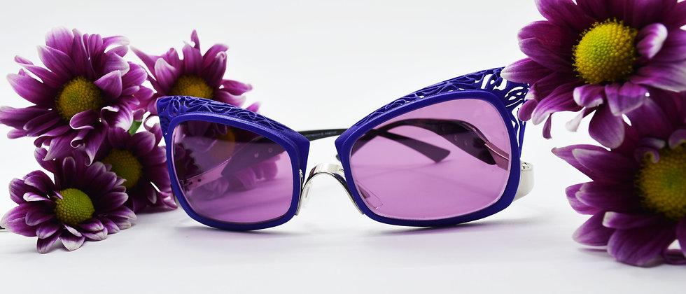3D print purple