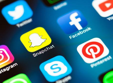 Appropriate Vs Inappropriate Social Media Messaging