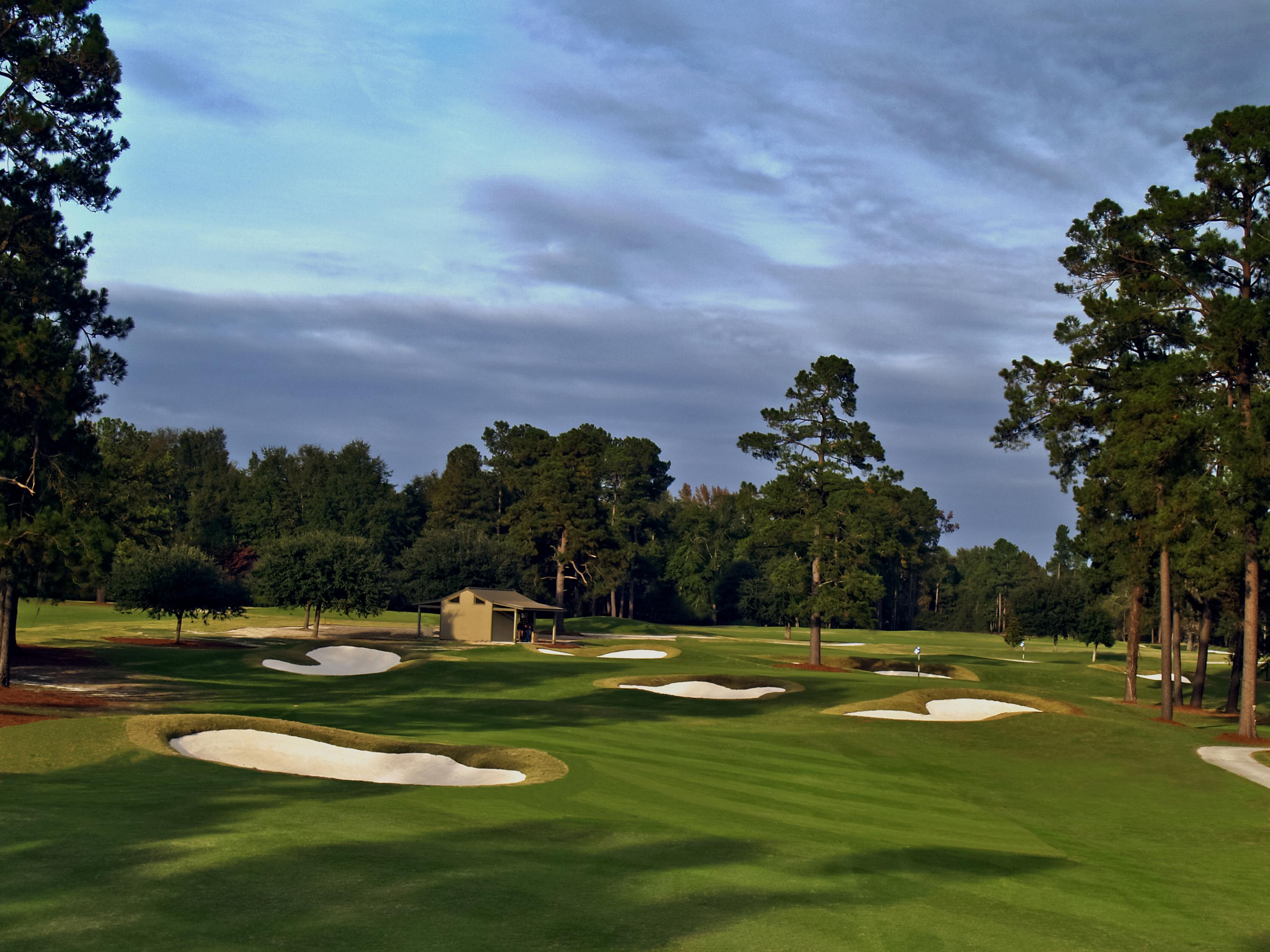 Orangeburg Country Club - #16
