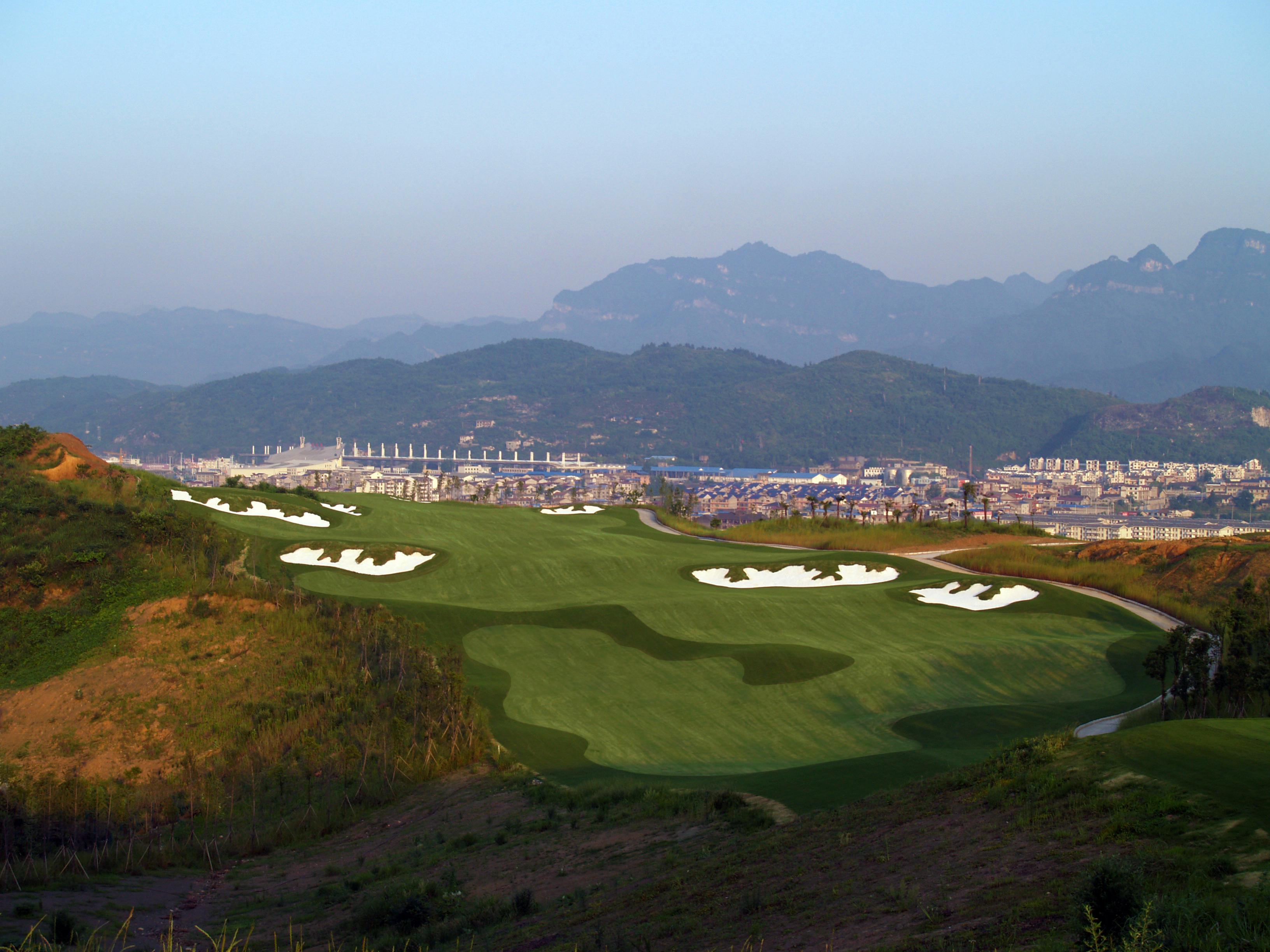Skydoor Golf Course - #C4