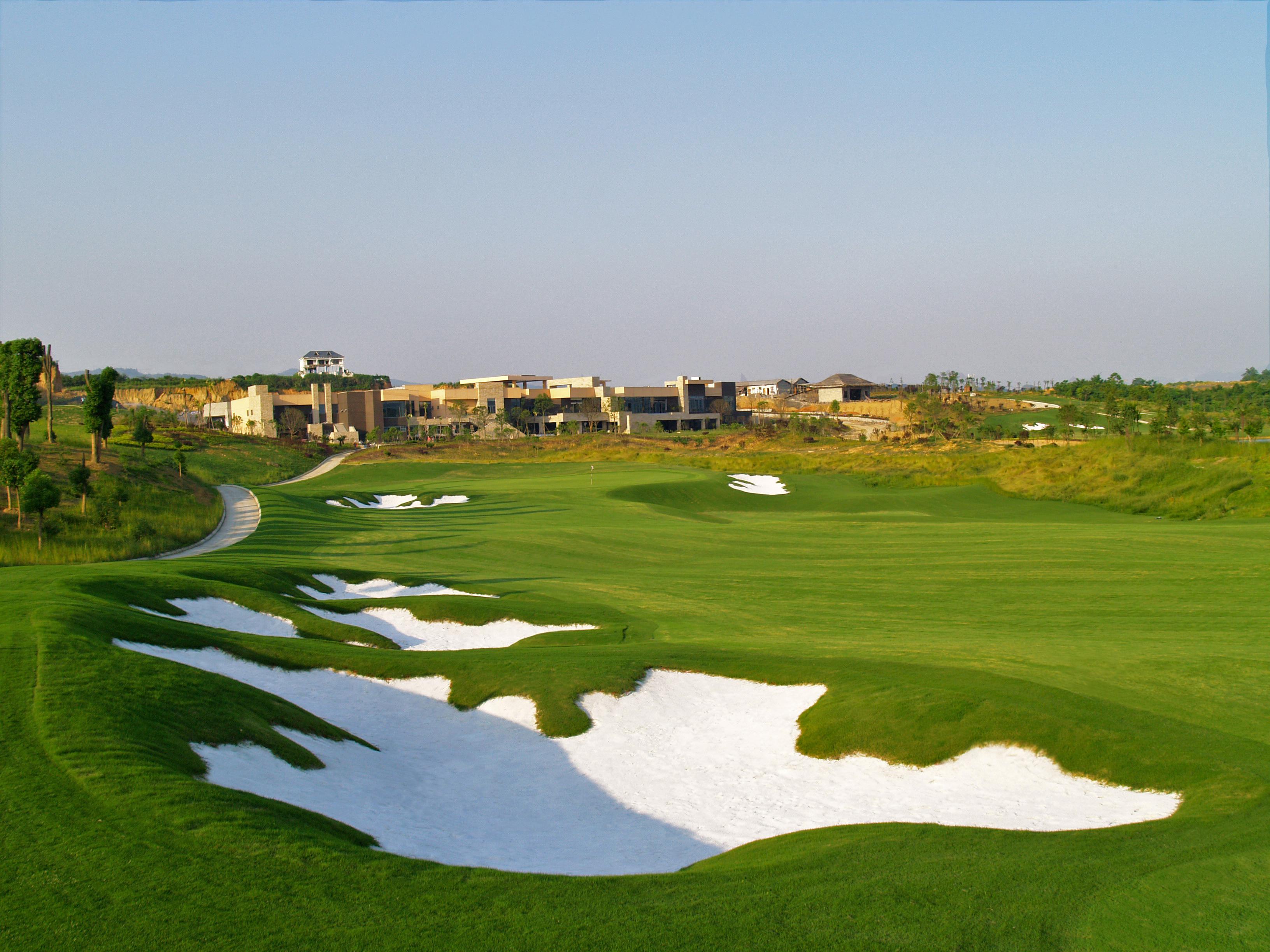 Skydoor Golf Course - #A9