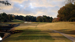 Myers Park #18 Tees After - Final