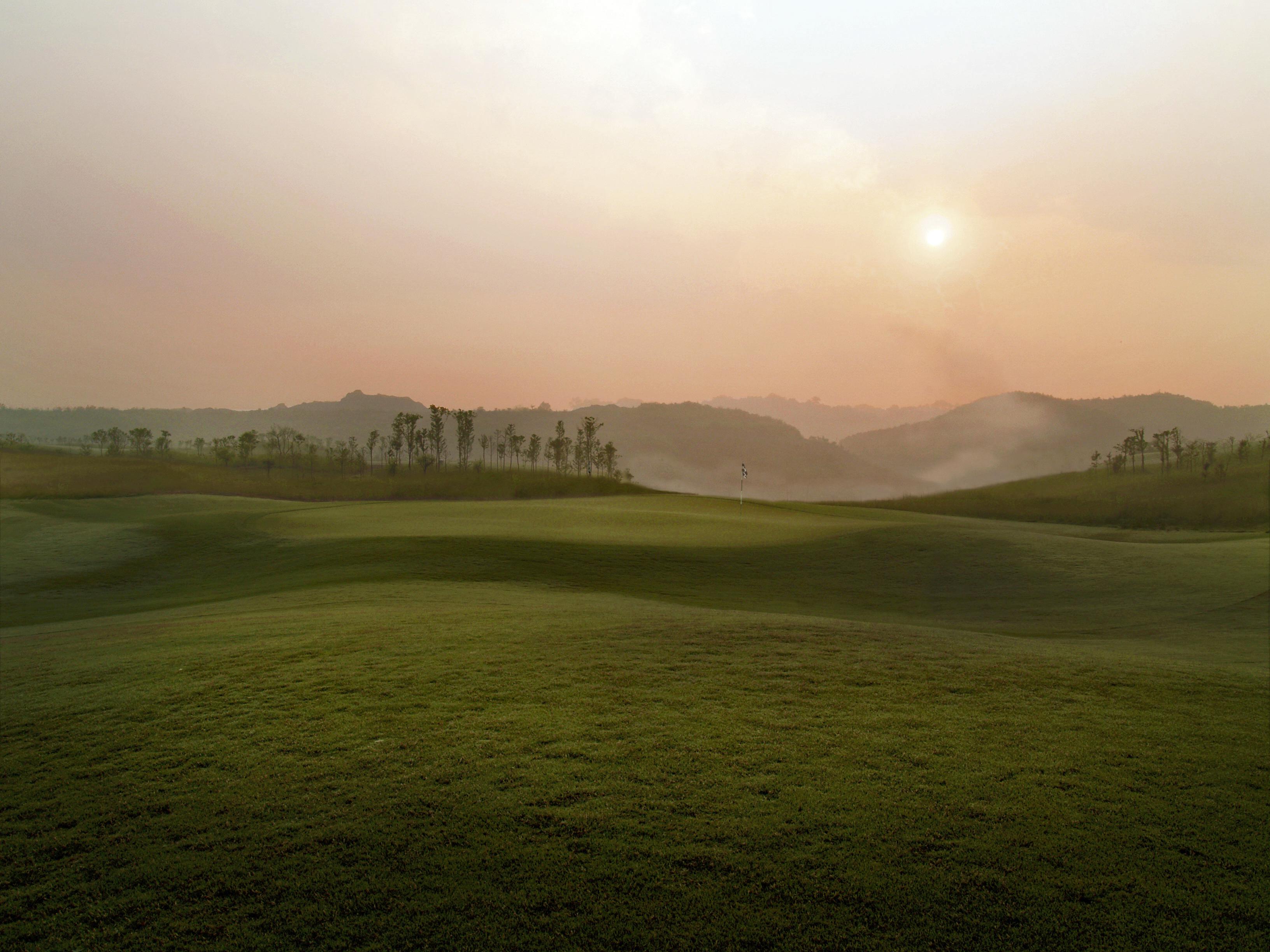 Skydoor Golf Course - #C8
