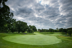 Hole #14 - Keller Golf Course