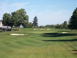 Erie Golf Course - #11