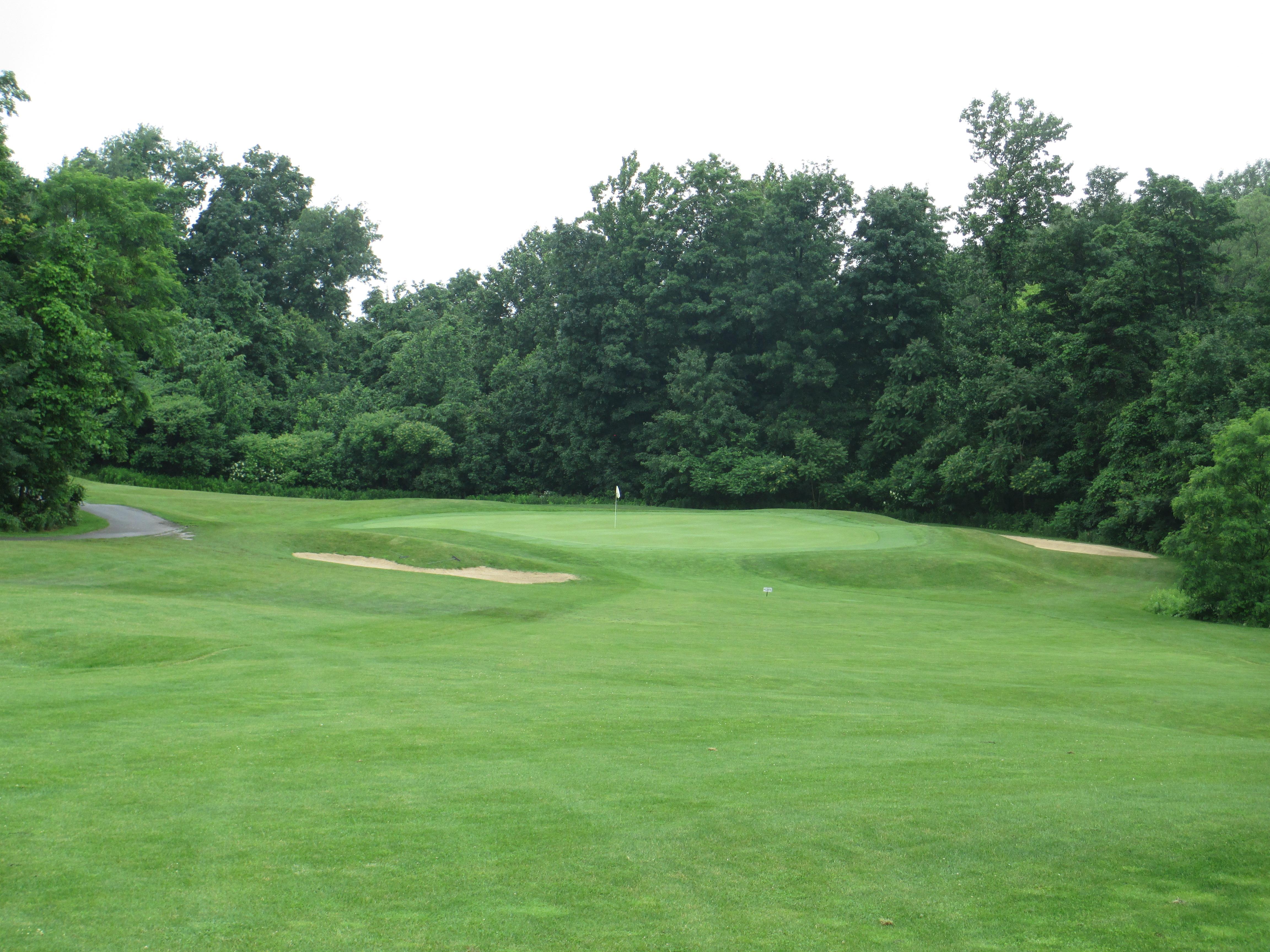 Erie Golf Course