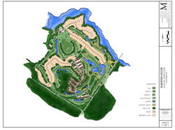 Easton Club Golf Course Master Plan