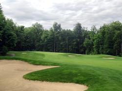 Erie Golf Course - #10