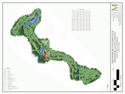 Orangeburg Country Club Master Plan