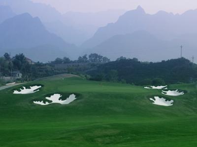 Skydoor Golf Course - #A3