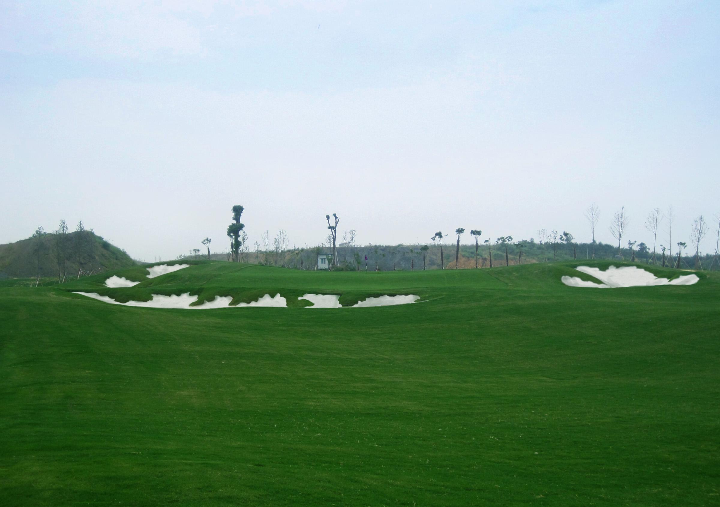 Skydoor Golf Course - #C3