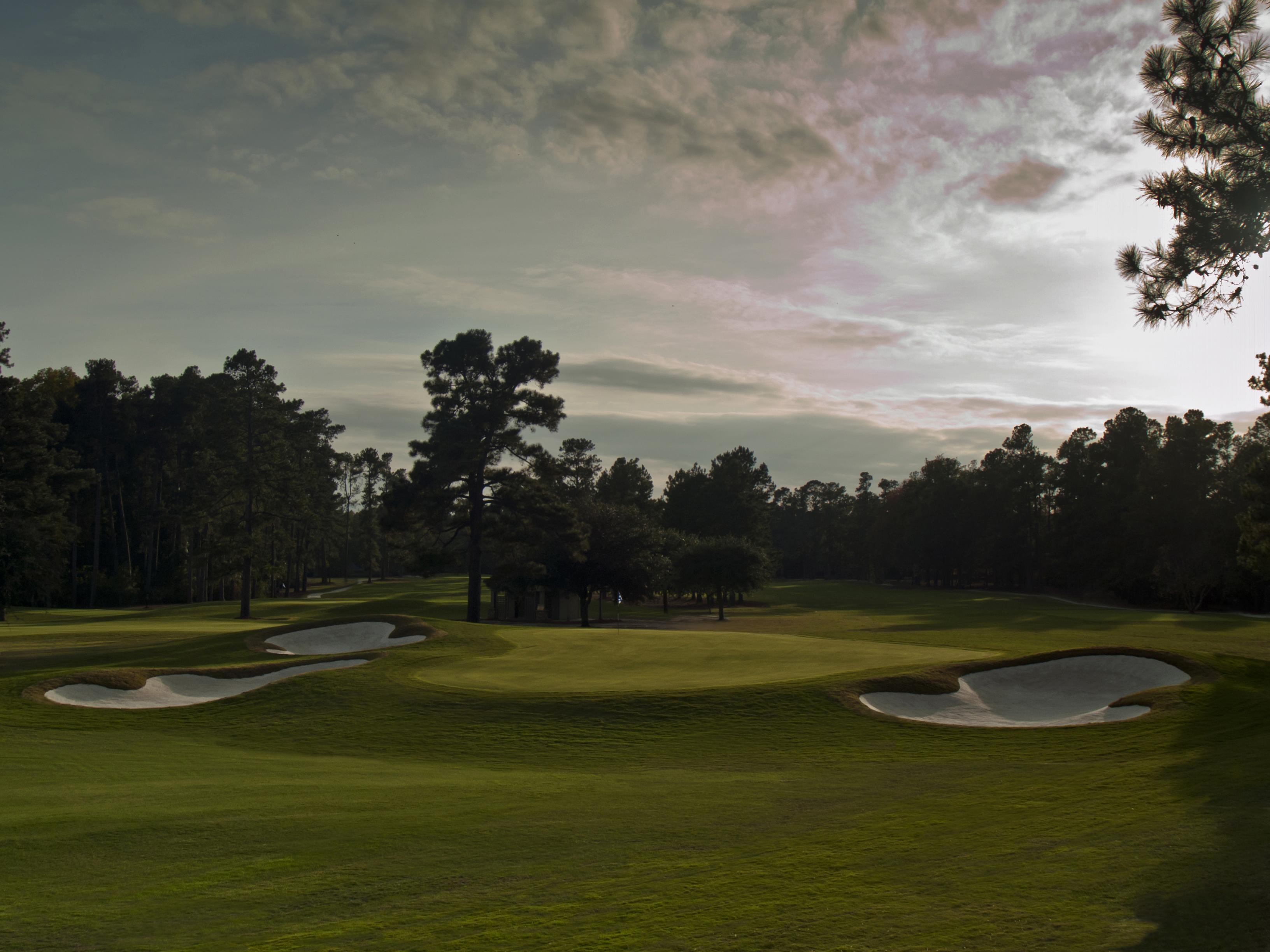 Orangeburg Country Club - #14
