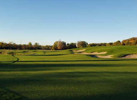 Braemar Golf Course Sneak Peak Photos