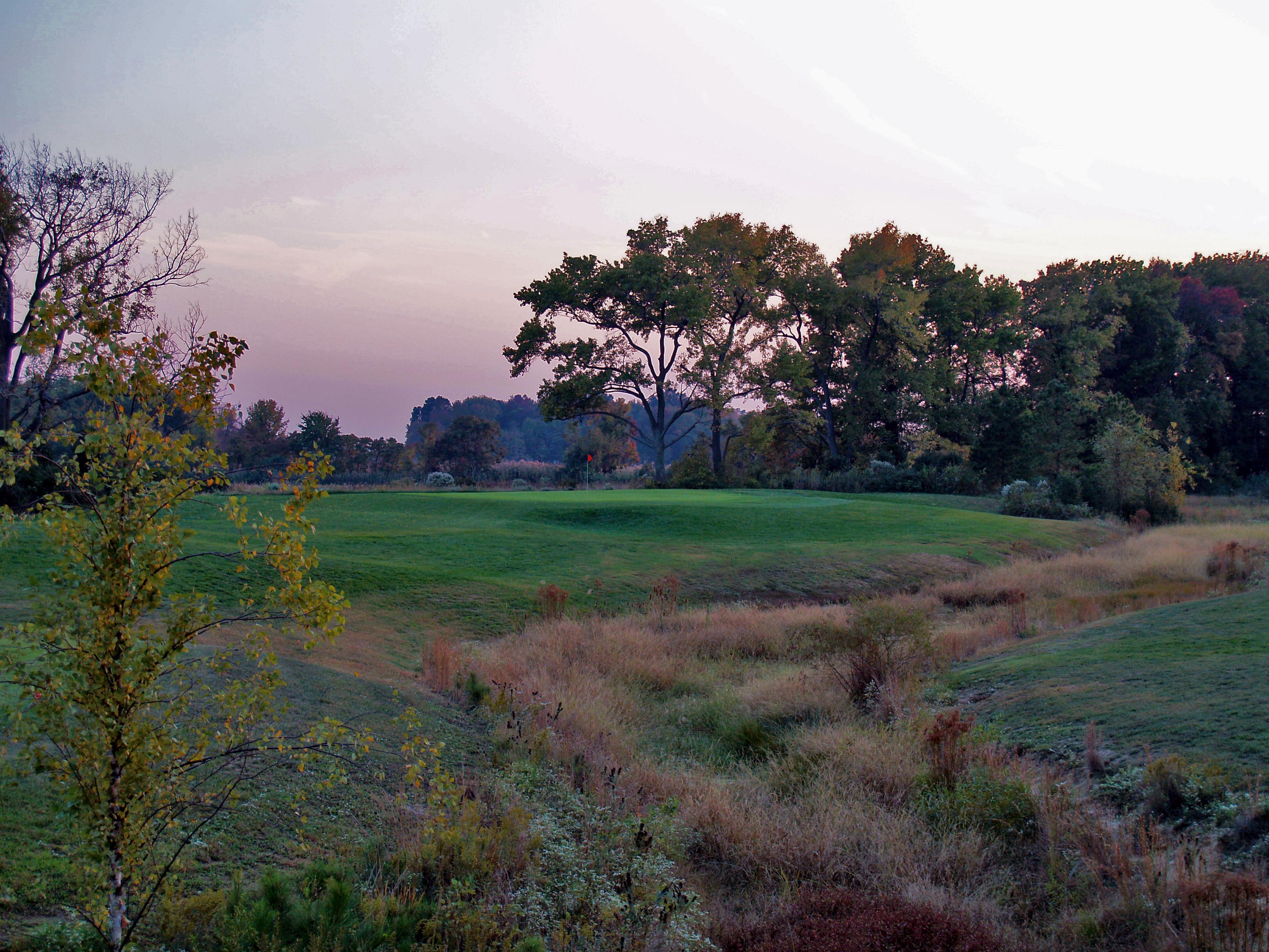 Blue Heron Golf Course - #15