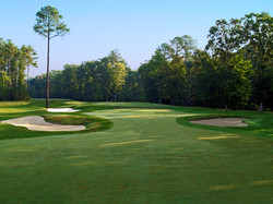 Easton Club Golf Course - #13