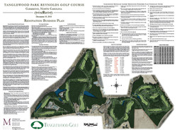 Tanglwood Park Reynolds Course