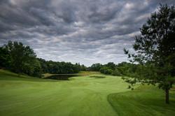 Hole #12 - Keller Golf Course