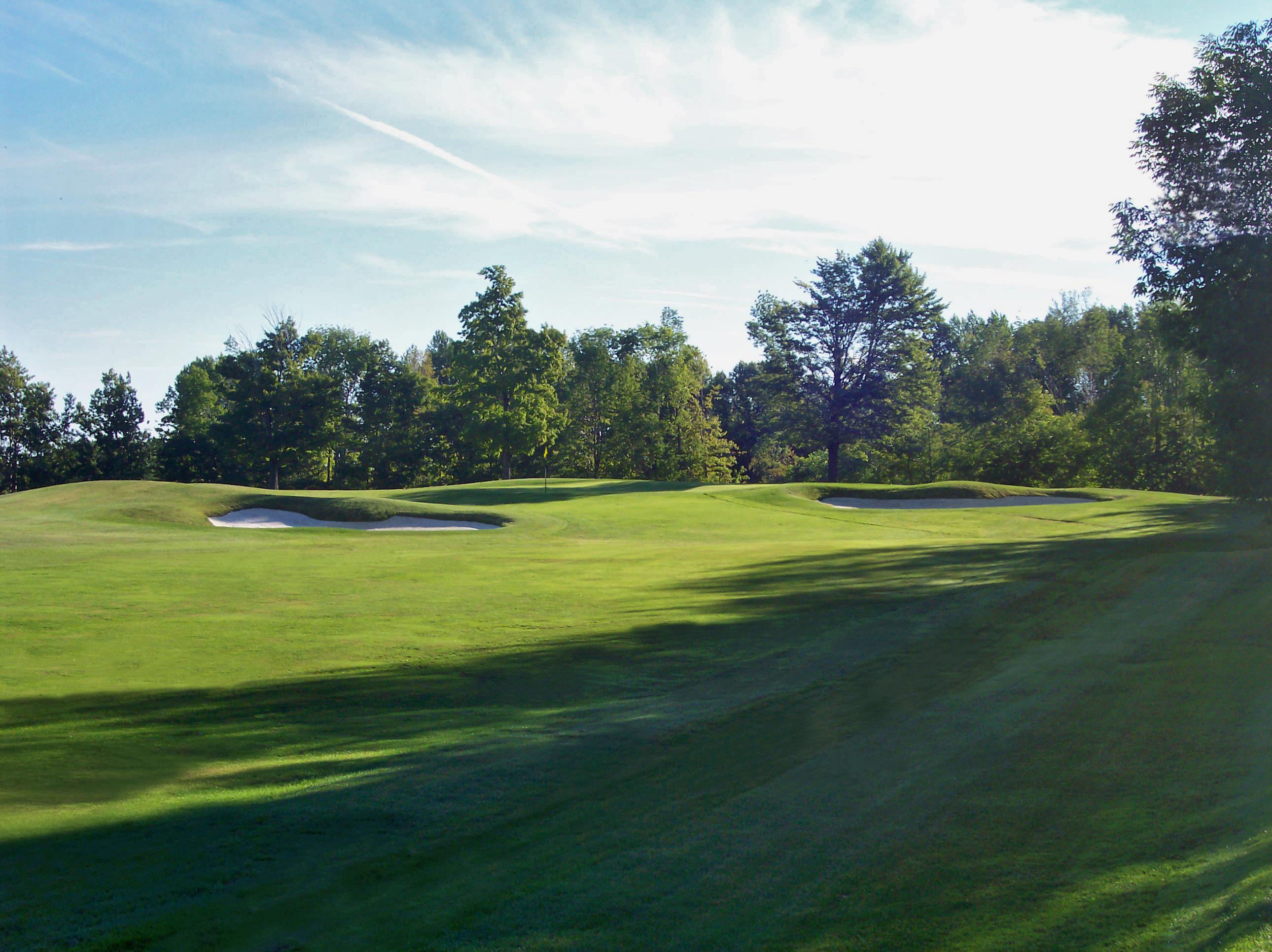 Erie Golf Course - #1