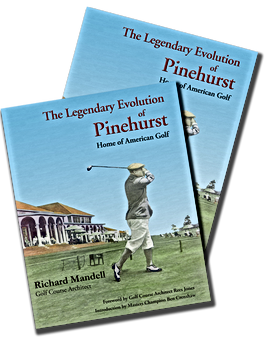 DOUBLE Front Cover - Mandell Pinehurst 2