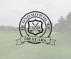 Oconomowoc 100 Years Logo WEBSITE