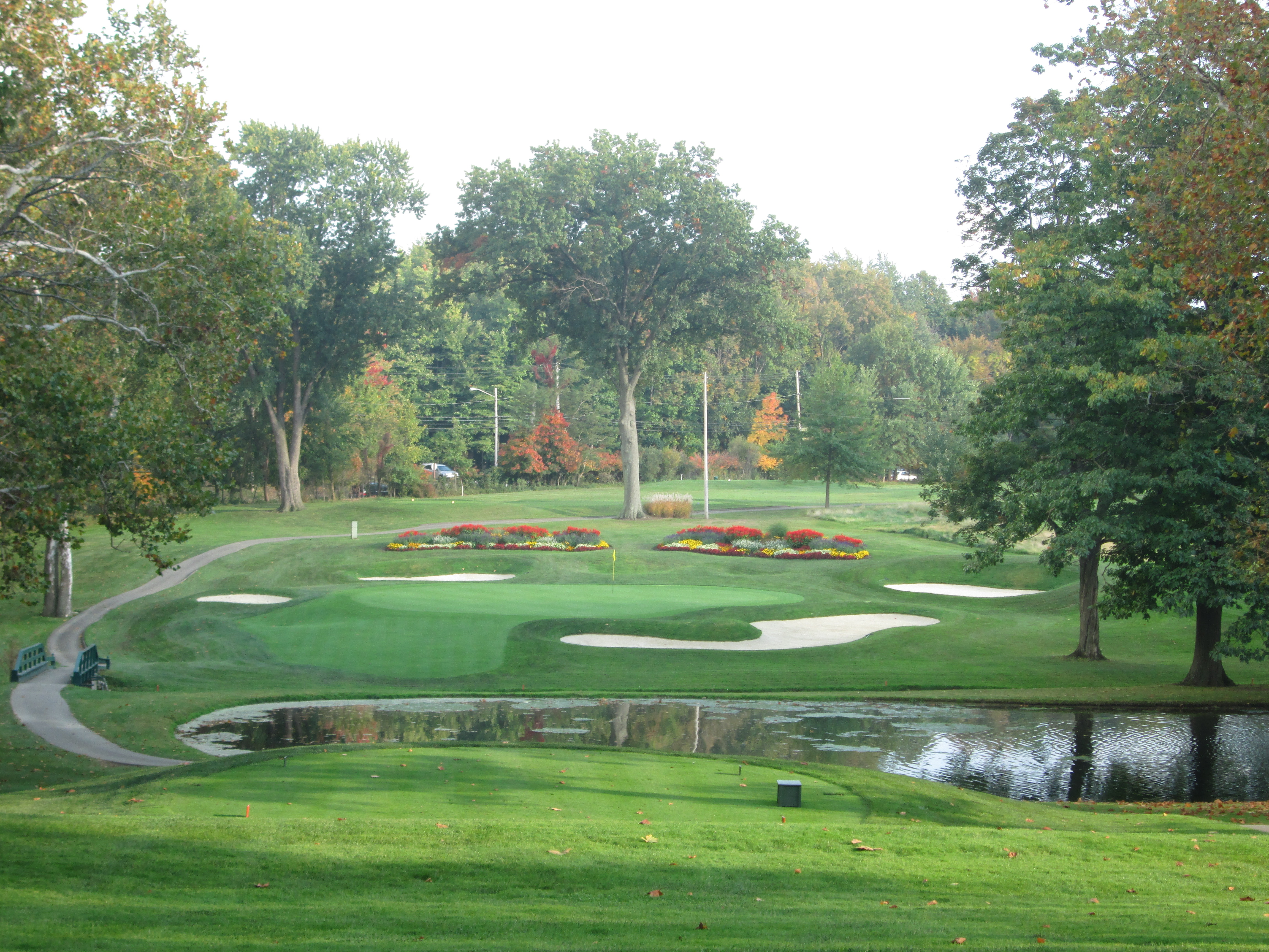 Beechmont Country Club