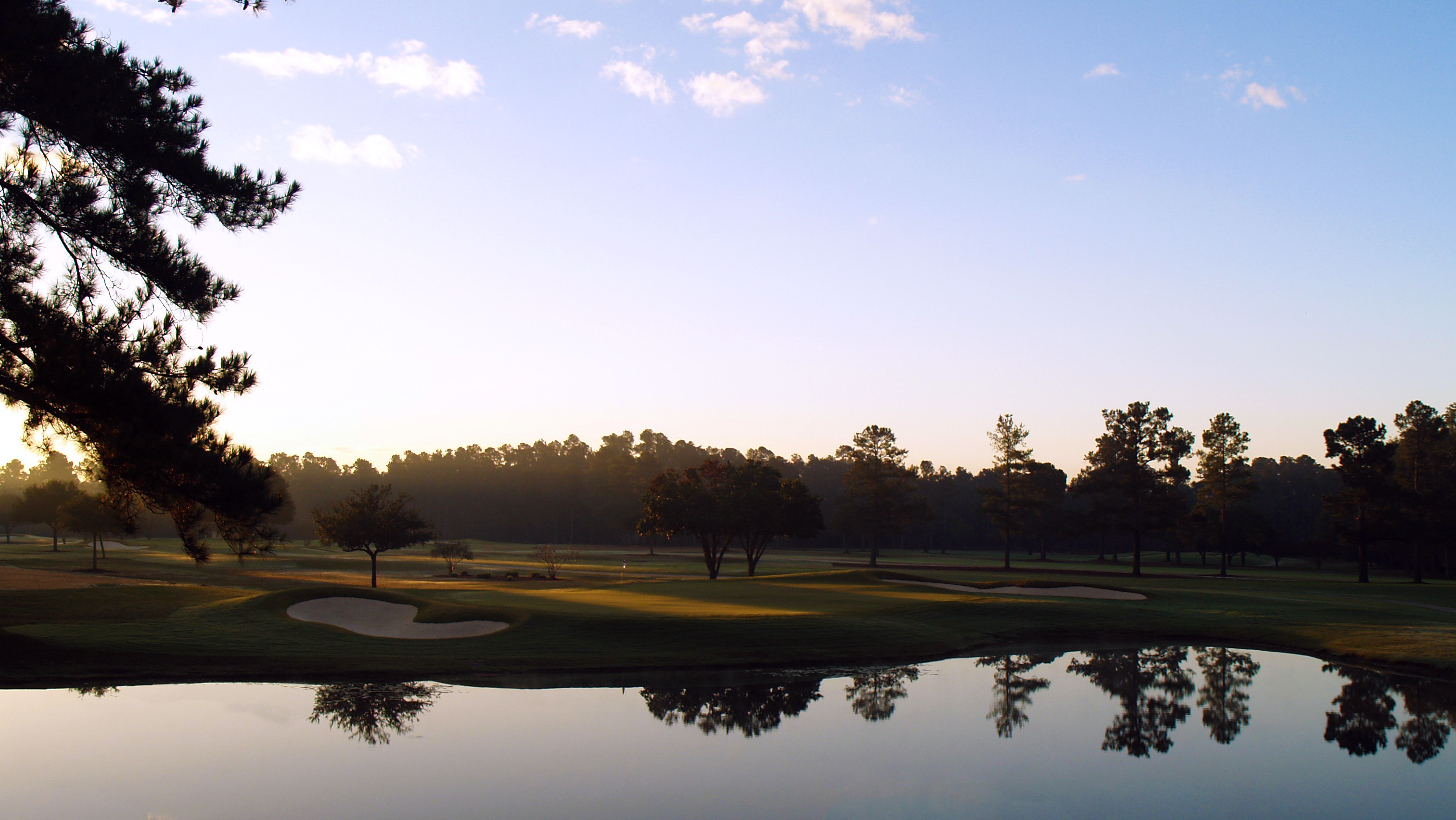 Orangeburg Country Club