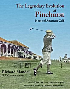 Front Cover - Mandell Pinehurst 2013.jpg